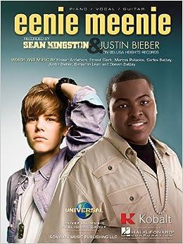 Eenie Meenie Sean Kingston Ft Justin Bieber Mp3 Download