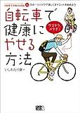 自転車で健康にやせる方法—スポーツバイクで楽しくダイエットを始めよう (自転車生活How to books02)