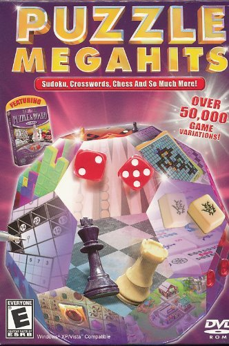Puzzle Megahits front-823641