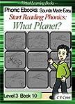 Start Reading Phonics 3.10 (ie/igh/i-...