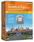 Microsoft Street & Trips 2008 GPS wit...