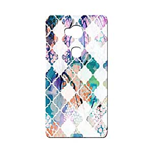 BLUEDIO Designer Printed Back case cover for Huawei Honor X - G7723