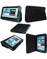 Etui Housse Luxe pour Samsung Galaxy Tab 2 7.0 P3110 + Stylet Gratuit