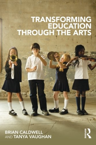 Transforming Education Through the Arts