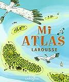 echange, troc Benoit Delalandre - Mi atlas larousse