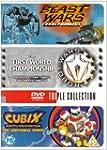 Beast Wars: Transformers/Robot Wars/C...