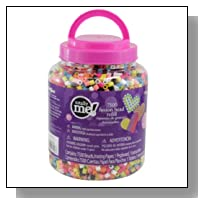TOTALLY ME! 7,500 Fusion Bead Refill - Pink