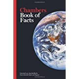 Chambers Book of Factsby editors of Chambers