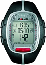 Polar RS300X Montre Cardio Multisport Noir