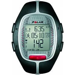 Polar RS300X - Monitor de ritmo cardíaco (negro)