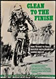 img - for Clean to the finish: How to ride to trials success with champion Sammy Miller book / textbook / text book
