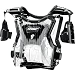2013 Thor Youth Quadrant Protector (CLEAR/BLACK)
