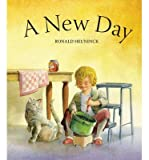 img - for [(A New Day )] [Author: Ronald Heuninck] [Mar-2014] book / textbook / text book