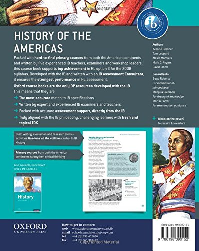ib history of the americas syllabus I was wondering what ap exams taking ib history hl would prepare me for, like   /diploma-programme/curriculum/individuals-and-societies/history/  at my  school, we had ib history of the americas and the first year we.