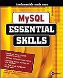 MySQL:essential skills