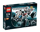 LEGO Technic Quad Bike 8262 Multi