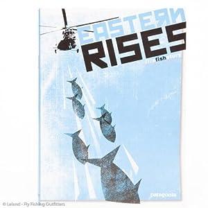 Eastern Rises by Felt Soul Media (Fly Fishing in Russia / Kamchatka DVD)