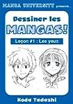 Manga University pr�sente ... Dessine...