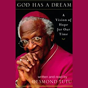 God Has a Dream Audiobook