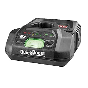 Craftsman NEXTEC 12.0 Volt Quick Boost Battery Charger 29497