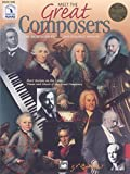 img - for Meet the Great Composers, Bk 1: Classroom Kit, Book, Classroom Kit & CD (Learning Link) by Maurice Hinson (1996-04-01) book / textbook / text book