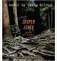 Letter to author of jasper jones