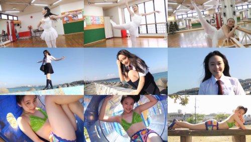 相川結 結等生 ~memory of the high school~ [DVD]