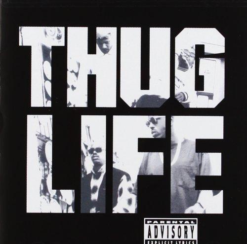 Thug Life: Vol. 1 by Thug Life