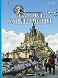 echange, troc Yves Plateau, Jacques Martin - Les voyages de Jhen : Le Mont-Saint-Michel