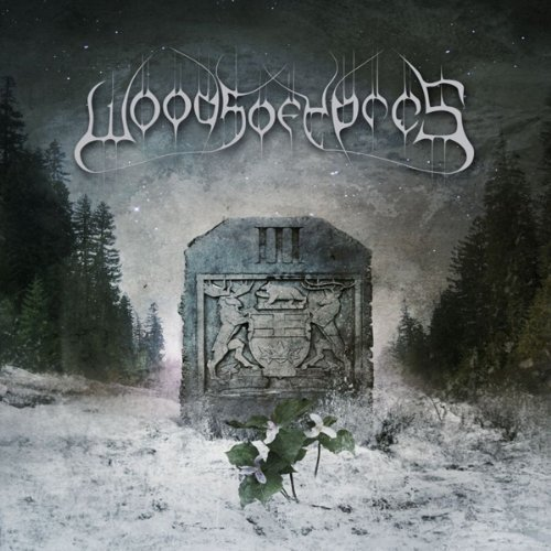 Woods III: Deepest Roots and Darkest Blues by Imports