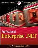 Professional Enterprise .NET