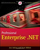 Professional Enterprise .NET ebook download