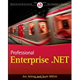 Professional Enterprise .NETby Jon Arking