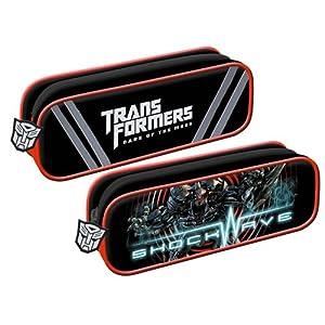 Transformers - Mäppchen Transformers - Shockwave (in 7,5 x 22 x 5 cm)