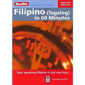Filipino (Tagalog)...In 60 Minutes Audiobook