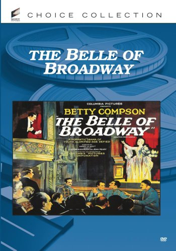 The Belle of Broadway [DVD] [1926] [Region 1] [US Import] [NTSC]