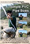 Simple PVC Pipe Bows