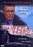Da Vinci's Inquest: The Complete First Season