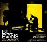 echange, troc bill evans - Brandeis Jazz Festival