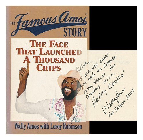 the-famous-amos-story-the-face-that-launched-a-thousand-chips-1st-edition-by-amos-wally-1983-paperba