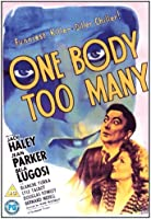 One Body Too Many [DVD]