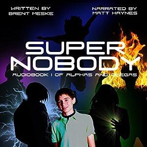 Super Nobody Audiobook