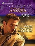 One Tough Marine (Cooper Justice Book 3)