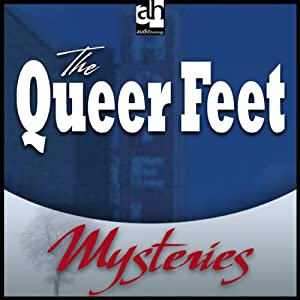 The Queer Feet: A Father Brown Mystery | [G. K. Chesterton]