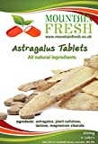 Astragalus All Natural Tablets 90 x 500mg FREE UK Postage by Mountain Fresh