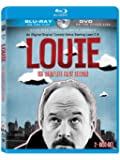 Louie: Season 1 (Blu-ray/DVD Combo in Blu-ray Packaging)