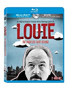 Louie: The Complete First Season [Blu-ray]