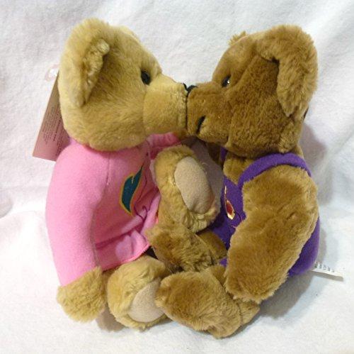 Love & Kiss Kiss Bears