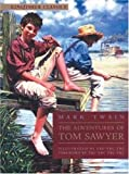 img - for The Adventures of Tom Sawyer (Kingfisher Classics) book / textbook / text book