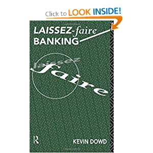 Laissez Faire — The Uncompromised Case.
